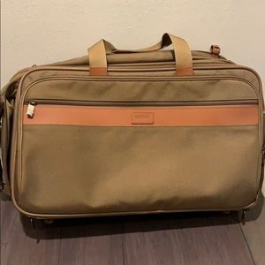 Hartmann bag, Expandable, travel, carry on